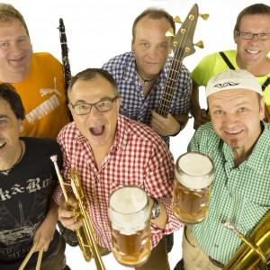 Partyband - Die Grumis