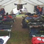 Jugendfeuerwehr – Zeltlager 2017