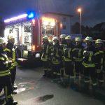 Praktische Übung FwDV 3 – Einheiten Im Lösch- Und Hilfeleistungseinsatz